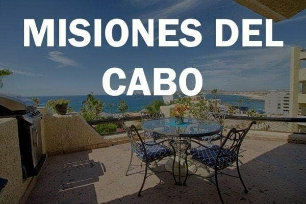 MISIONES RESIDENCES CABO